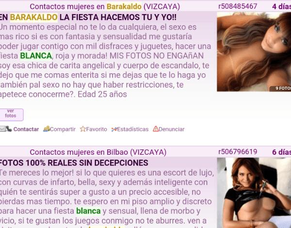 Site usa fotos de Geisy Arruda em anúncio de prostituição