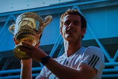 Wimbledon Champion 188/365 2013