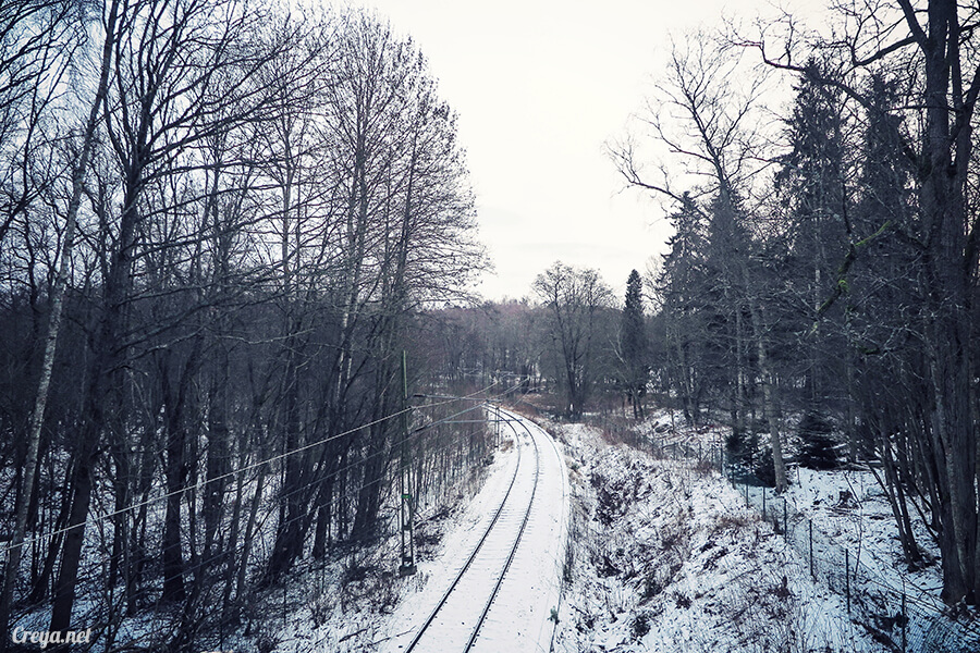 2016.06.23 | 看我歐行腿 | 謝謝沒有放棄的自己,讓我用跑步遇見斯德哥爾摩的城市森林秘境 15