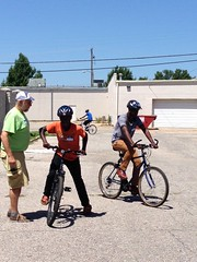 """IRC bike school • <a style=""""font-size:0.8em;"""" href=""""http://www.flickr.com/photos/122323674@N05/28147919721/"""" target=""""_blank"""">View on Flickr</a>"""