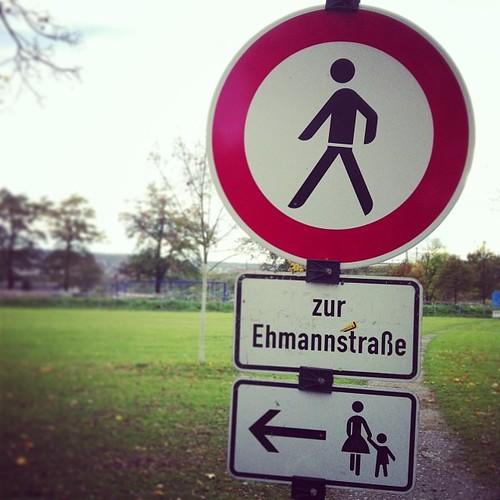 zur Ehmannstraße