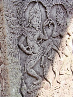 angkor - cambodge 2007 32