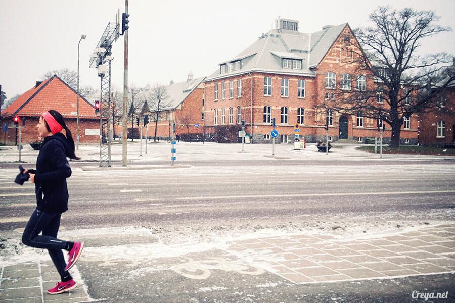 2016.06.23   看我歐行腿   謝謝沒有放棄的自己,讓我用跑步遇見斯德哥爾摩的城市森林秘境 07