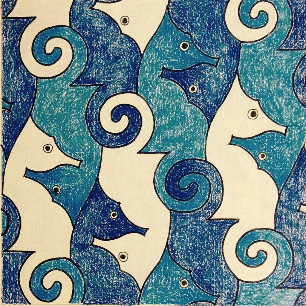 The World S Best Photos Of Mcescher And Tessellation