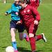 14 Girls Shield Final Parkvilla v Cavan Shamrocks May 13, 2016 01