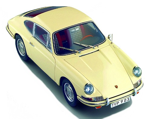 CMC Porsche 901