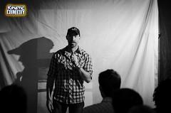 Kinetic Comedy 8.2