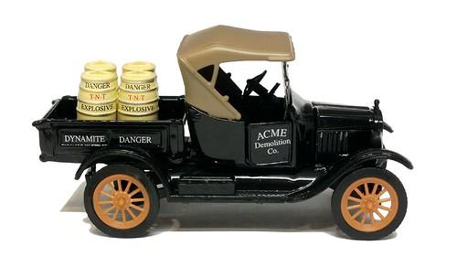 Newray Ford T pick up 1925