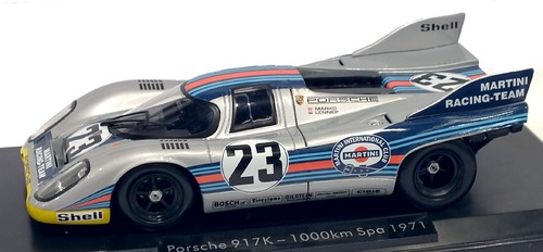 Norev Porsche 917K Spa 1971 (1)