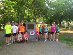 5/28 Memorial Day Run