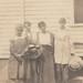 Agnes Klar, Specht Girl, Theresa Klar, Specht Girl