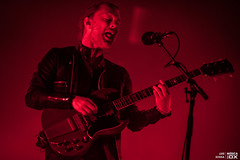 20160708 - Radiohead   Festival NOS Alive Dia 8 @ Passeio Marítimo de Algés
