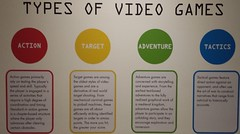 Type of Video Games