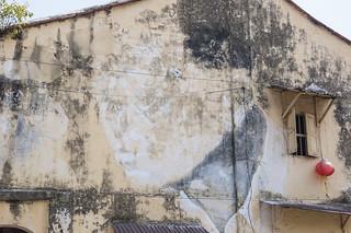 making george town - street art penang 40
