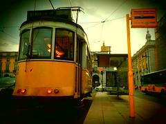 Lisboa Tram 28
