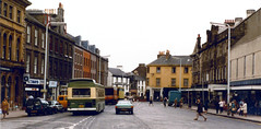 """Irvine High Street 1981 • <a style=""""font-size:0.8em;"""" href=""""http://www.flickr.com/photos/36664261@N05/15481425320/"""" target=""""_blank"""">View on Flickr</a>"""