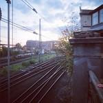 Hauptbahnhof #lübeck #germany