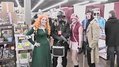 Comic Con 2014 day 1 025