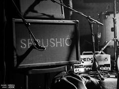 20160520 - Serushiô @ Sabotagem Club