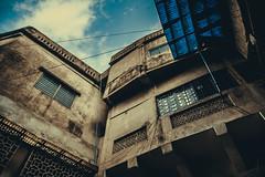 Chinatown, Tangra, Kolkata, Jan 2015