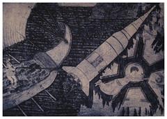 LUISA TINAZZI, Odissea 2015 la conquista dello spazio