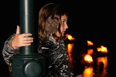 Kids of WaterFire