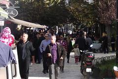 Igoumenitsa am Nationalfeiertag 2
