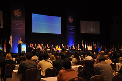 Global Peace Convention Paraguay 2014 latin-american presidential mission
