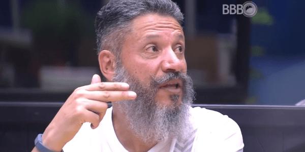 Ex-BBB Laércio é detido por estupro de vulnerável em Curitiba