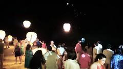 Cada globo 🎈un bendecido deseo para los novios 💏.  #MiBodaEnXixim  #ExperimentaloTuMismo   www.hotelxixim.com