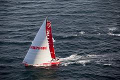 """MAPFRE, EN LA VOLVO OCEAN RACE./ MAPFRE, IN THE VOLVO OCEAN RACE. • <a style=""""font-size:0.8em;"""" href=""""http://www.flickr.com/photos/67077205@N03/16092353207/"""" target=""""_blank"""">View on Flickr</a>"""
