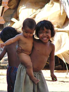 lac tonle sap - cambodge 2007 3