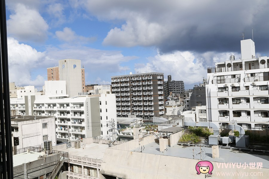 agoda,ESTINATE HOTEL,estinate hotel 停車,沖繩住宿,艾斯汀納特飯店,那霸住宿 @VIVIYU小世界