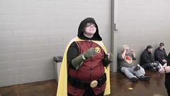 Grand Rapids Comic Con Day 2 065