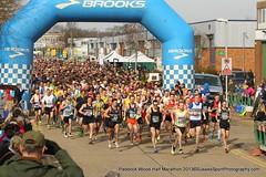 Paddock Wood Half Marathon 2014