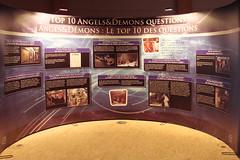 Top 10 Angels&Demons Questions