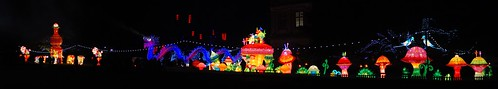 """Festival of Light Panorama • <a style=""""font-size:0.8em;"""" href=""""http://www.flickr.com/photos/96019796@N00/15829100847/"""" target=""""_blank"""">View on Flickr</a>"""