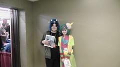 Grand Rapids Comic Con Day 2 052