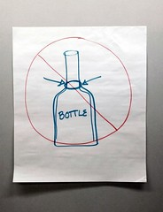 Don't Be A Bottleneck by Photographing Travis, on Flickr