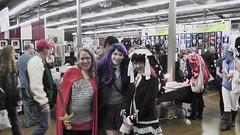 Grand Rapids Comic Con Day 2 048