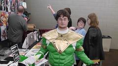 Grand Rapids Comic Con Day 2 063