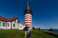 "East Quoddy Head Light • <a style=""font-size:0.8em;"" href=""http://www.flickr.com/photos/19514857@N00/15591996187/"" target=""_blank"">View on Flickr</a>"