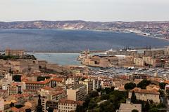 Marseille - Notre-Dame de la Garde (La Bonne Mère)