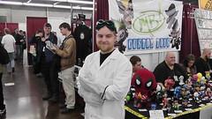 Grand Rapids Comic Con Day 2 054