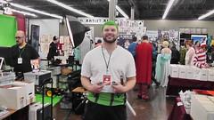 Comic Con 2014 day 1 023