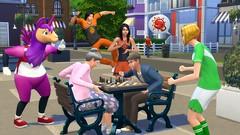 Les Sims 4 mise a jour carriere 2