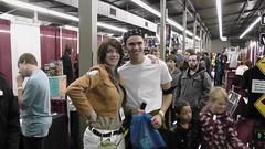 Grand Rapids Comic Con Day 2 018