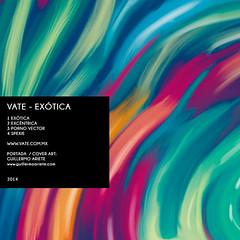 [v15] Exótica (2014)