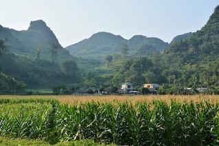 cao bang - vietnam 2