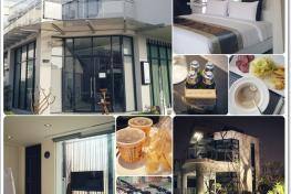 同棧設計旅店 Tongzhan Design Inn